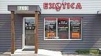 - Saguenay / Chicoutimi - EXOTICA